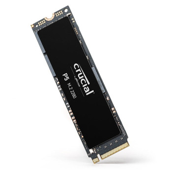 Crucial P5 250GB NVMe M.2 PCIe 3D NAND SSD CT250P5SSD8 Product Image 2