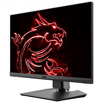 MSI Optix MAG274QRF-QD 27in 165Hz WQHD 1ms HDR G-Sync USB-C IPS Gaming Monitor Product Image 2
