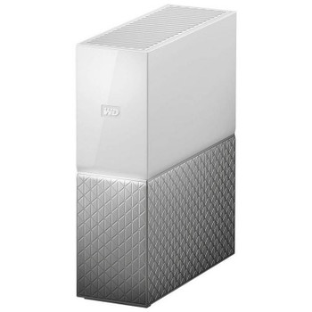 Western Digital WD My Cloud Home 3TB Personal Cloud Storage NAS Product Image 2