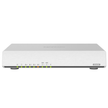 Image for QNAP QHora-301W AX3600 Wireless Wi-Fi 6 Dual-Band SD-WAN VPN Business Router AusPCMarket