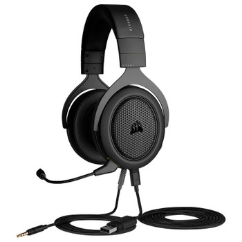 Corsair HS70 Stereo Bluetooth Multi-Platform Gaming Headset Product Image 2