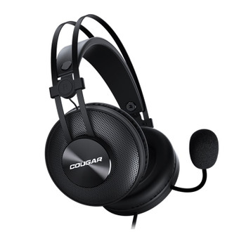 Cougar Immersa Essential Gaming Headset Product Image 2