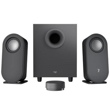 Image for Logitech Z407 Wireless Bluetooth Speaker System AusPCMarket