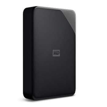 Image for Western Digital WD Elements SE 5TB USB 3.0 Portable External Hard Drive WDBJRT0050BBK-WESN AusPCMarket