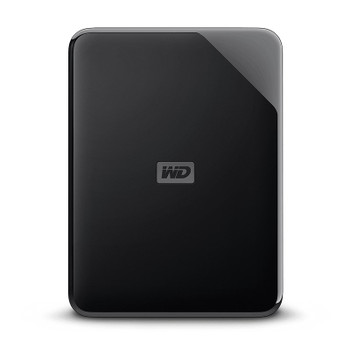 Western Digital WD Elements SE 5TB USB 3.0 Portable External Hard Drive WDBJRT0050BBK-WESN Product Image 2