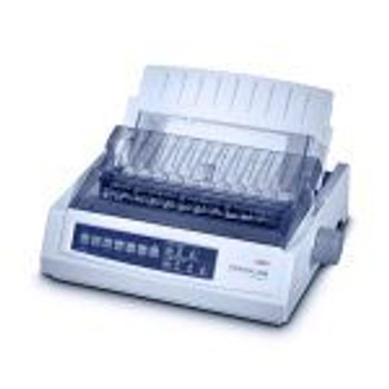 Image for OKI Microline 390 Turbo Printer B/W dot-matrix 24 pin AusPCMarket