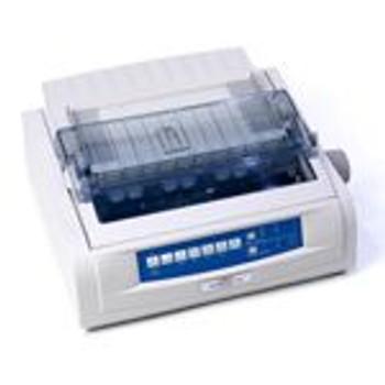 Image for OKI Microline 790 Printer B/W dot-matrix 254 mm (width) AusPCMarket