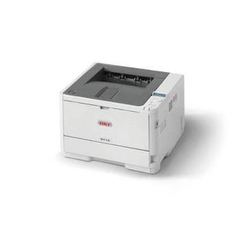 Image for OKI B412dn A4 Mono Laser Printer AusPCMarket