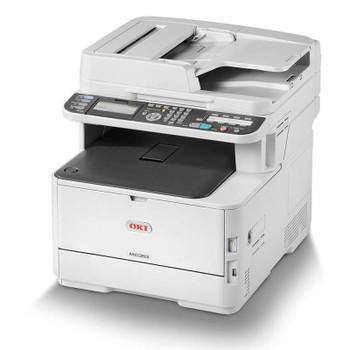 Image for OKI MC363dn A4 Colour Laser MultiFunction Printer AusPCMarket