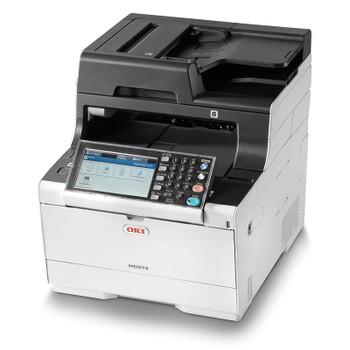 Image for OKI MC573dn A4 Colour Multifunction Wireless LED Printer AusPCMarket