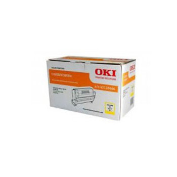 Image for OKI C911 Yellow Drum 40,000 pages Drum AusPCMarket
