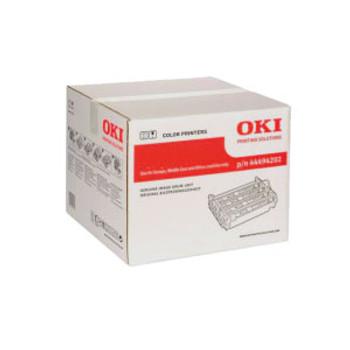 Image for OKI MC362 Image Drum 20k Colour, 30k Black Drum AusPCMarket
