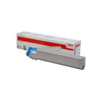 Image for OKI Toner Cyan MC770/MC780 11,500 pages Cyan AusPCMarket