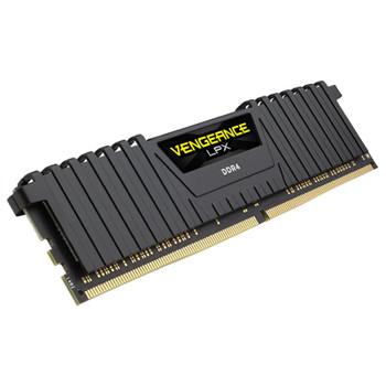 Corsair Vengeance LPX 32GB (2x 16GB) DDR4 3600MHz C18 Memory Black Product Image 2