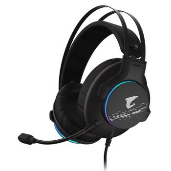 Image for Gigabyte AORUS H1 Virtual 7.1 Gaming Headset AusPCMarket