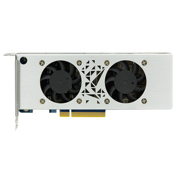 Image for QNAP Mustang-F100 PCIe Intel Vision Accelerator Card AusPCMarket