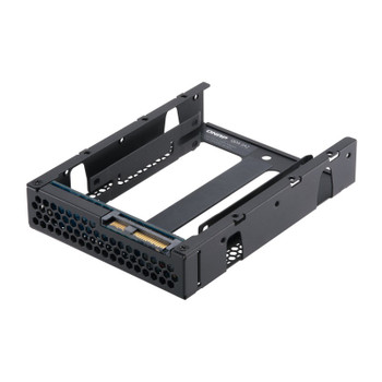 Image for QNAP QDA-SA2 6Gbps 2.5in SATA SSD to 3.5in SAS Drive Bay Adapter - 4 Pack AusPCMarket