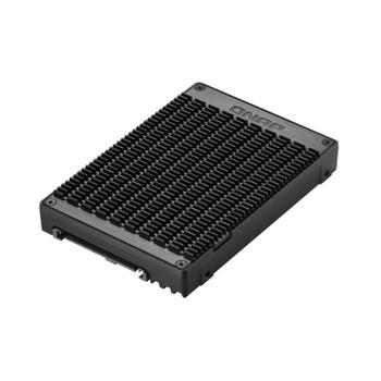 Image for QNAP QDA-U2MP 2x M.2 PCIe NVMe SSD to U.2 PCIe NVMe SSD Drive Bay Adapter AusPCMarket