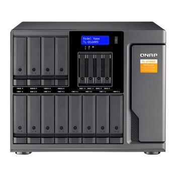 Image for QNAP TL-D1600S 16 Bay Desktop JBOD SATA Storage Expansion Enclosure AusPCMarket