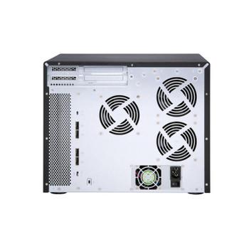 QNAP TL-D1600S 16 Bay Desktop JBOD SATA Storage Expansion Enclosure Product Image 2