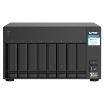 Image for QNAP TS-832PX-4G Desktop 8-Bay Diskless NAS Alpine Quad-Core 4GB RAM AusPCMarket