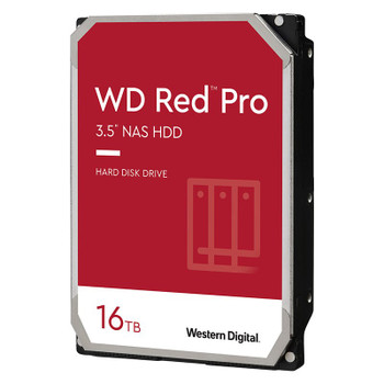 Image for Western Digital WD WD161KFGX 16TB Red PRO 3.5in 7200RPM SATA3 NAS Hard Drive AusPCMarket