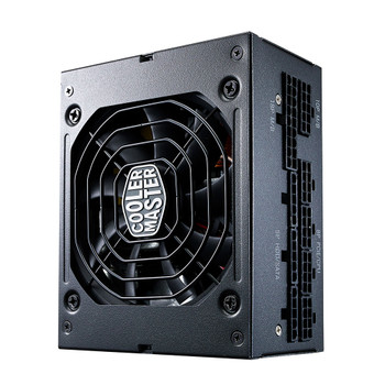 Cooler Master V550 SFX Gold Power Supply Product Image 2