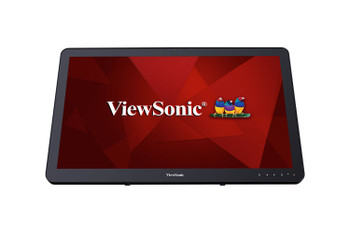 Image for ViewSonic TD2430 24in 10-point Touch Screen Monitor AusPCMarket