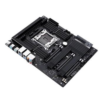 Asus Pro WS C422-ACE LGA 2066 ATX Motherboard Product Image 2
