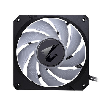 Gigabyte AORUS 120mm ARGB Fan - Twin Pack Main Product Image
