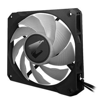 Gigabyte AORUS 120mm ARGB Fan - Twin Pack Product Image 2