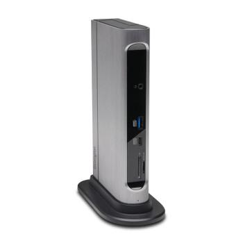 Kensington K34009AP Thunderbolt 3 and USB-C Dual 4K Hybrid Docking Station Main Product Image