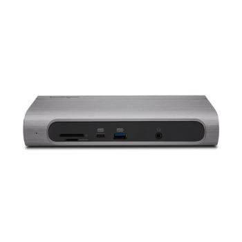 Kensington K34009AP Thunderbolt 3 and USB-C Dual 4K Hybrid Docking Station Product Image 2