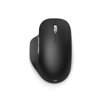 Microsoft Bluetooth Ergonomic Mouse - Black Product Image 2