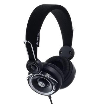 Image for Moki Drops Headphones - Black AusPCMarket