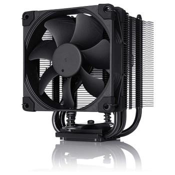 Image for Noctua NH-U9S 92mm Multi-Socket CPU Cooler - Chromax Black AusPCMarket