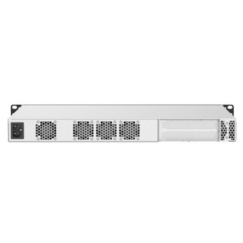 QNAP QGD-1602P-C3558-8G 18-Port 2.5GbE PoE 8GB Managed Switch with SFP+ Product Image 2