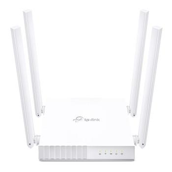Image for TP-Link Archer C24 AC750 Dual-Band Wi-Fi Router AusPCMarket