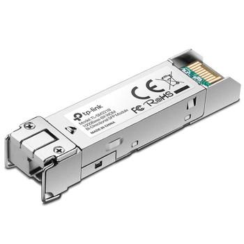 Image for TP-Link TL-SM321B-2 1000Base-BX WDM Bi-Directional SFP Module AusPCMarket