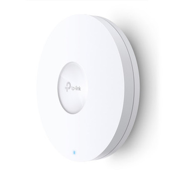 TP-Link EAP660 HD AX3600 Wireless Dual Band Multi-Gigabit Ceiling Access Point Main Product Image