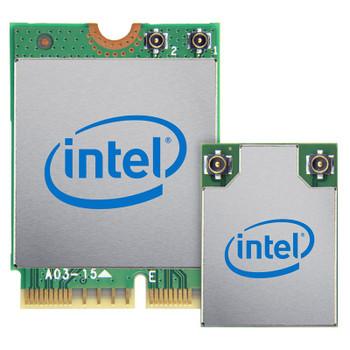 Intel Wireless-AC 9560 2230 2x2 Wi-Fi/Bluetooth Combo Adapter - No vPro Main Product Image