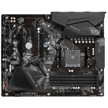 Gigabyte B550 GAMING X V2 AM4 ATX Motherboard Product Image 2