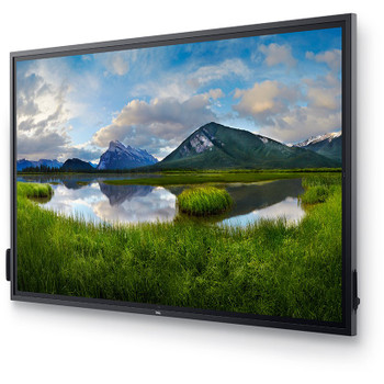 Dell 86in 4K UHD IPS LED Interactive Touch Monitor Main Product Image
