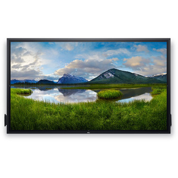 Dell 86in 4K UHD IPS LED Interactive Touch Monitor Product Image 2