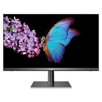 MSI Creator PS321URV 32in UHD 4ms HDR IPS Monitor Product Image 2