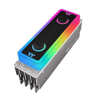 Thermaltake WaterRam 32GB (4x 8GB) DDR4 3600MHz RGB Liquid Cooled Memory Main Product Image