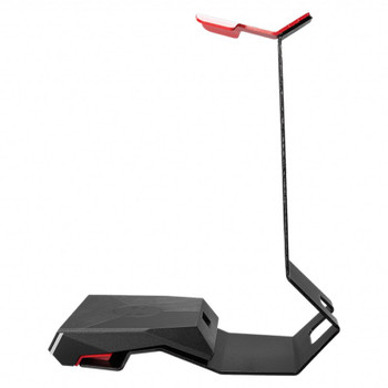 MSI Immerse HS01 Combo RGB Headset Stand & Wireless Charger Product Image 2