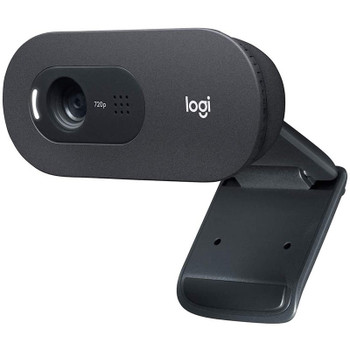 Logitech C505 HD USB Webcam Main Product Image
