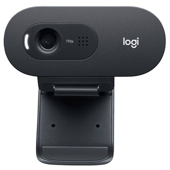 Logitech C505 HD USB Webcam Product Image 2