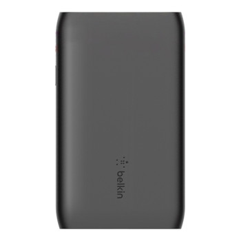 Belkin BoostCharge Power Bank 5K - Universally compatible - Black Product Image 2